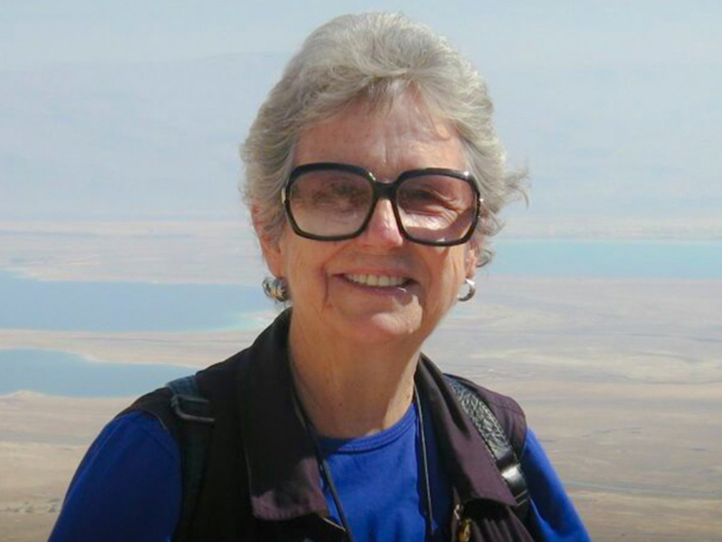 Remembering Board Member Ann F. Wiener
